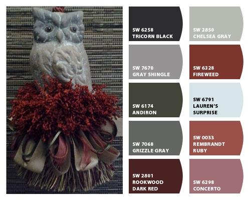 Grey Owl ChipCard