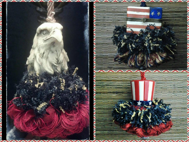 Americana with Classic Tassels and More