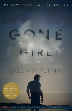 Gone Girl by Jillian Flynn