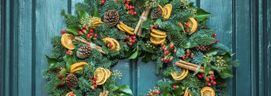 5 Steps to a Guest-Ready Home for the Holidays | www.classictasselsandmore.com