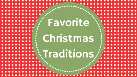 Favorite Christmas Traditions | www.classictasselsandmore.com