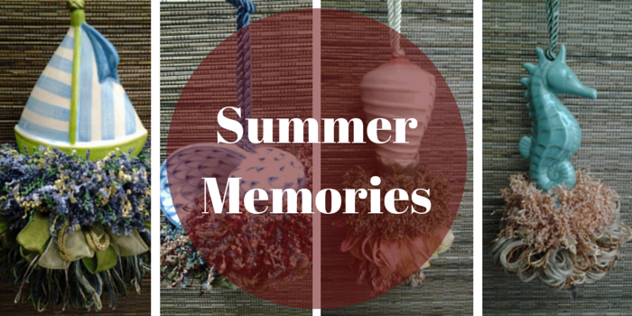 Summer Memories Tassel from Classic Tassels and More