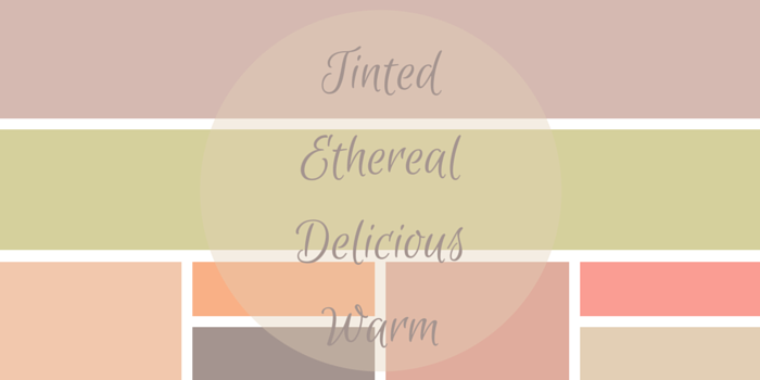 Palette6-Tinted Medley