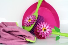 Spring Cleaning Indoor Checklist | www.classictasselsandmore.com