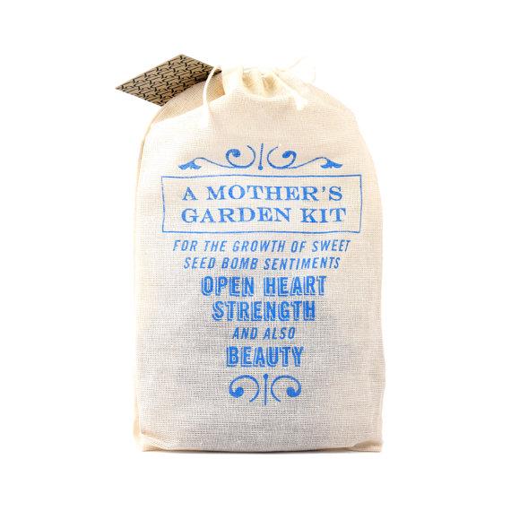 Mothers Garden Kit
