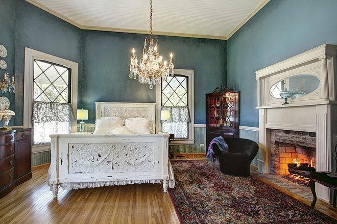 84Mint Hill - Bedroom1