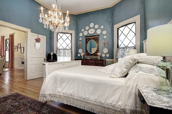 85Mint Hill - Bedroom2