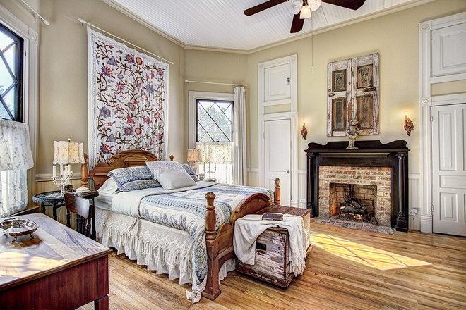 86Mint Hill - Bedroom3