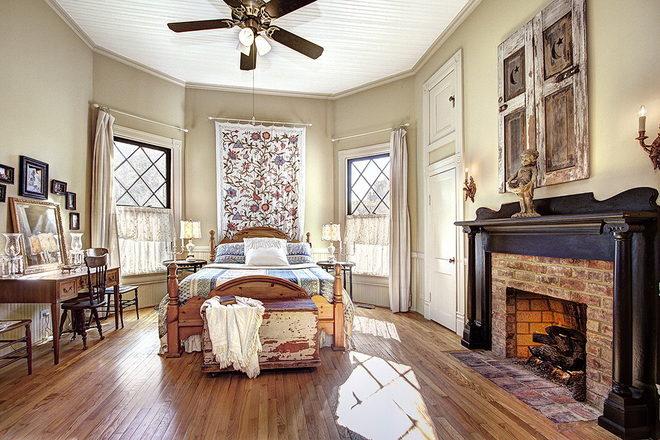 87Mint Hill - Bedroom4