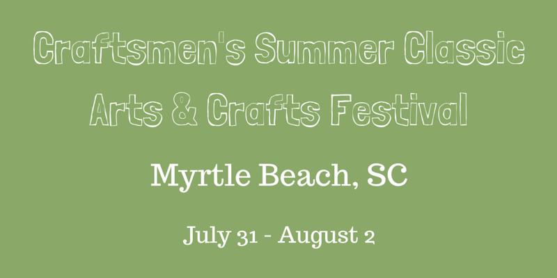 Craftsmens Summer Classic (1)