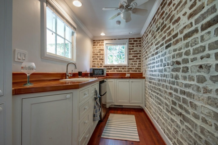 Home Tour: Post American Revolution Restoration in Charleston23 | classictasselsandmore.com