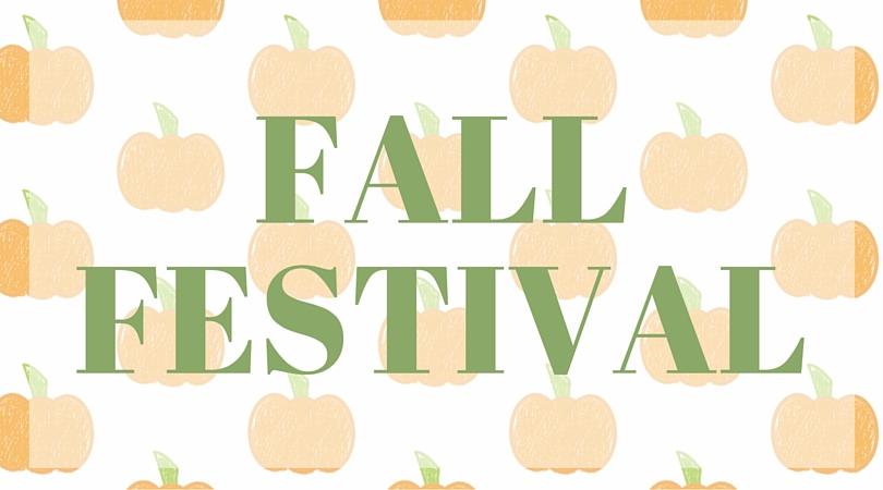 Fall Festival Time|classictasselsandmore.com
