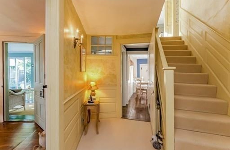 Home Tour: Walk Through All Hallows' Eve in this Historic Salem, MA Home9|classictasselsandmore.com