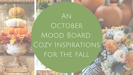 An October Mood Board: Cozy Inspirations for the Fall|classictasselsandmore.com