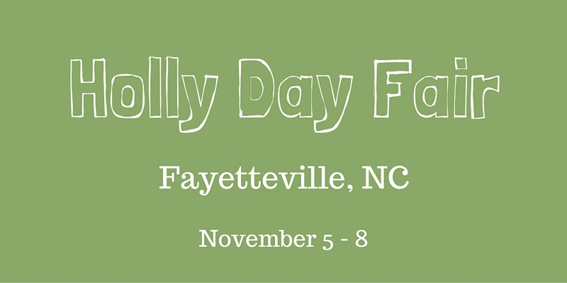 Holly Day Fair 2015-classictasselsandmore.com