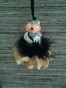 Pumpkin Head Tassel|classictasselsandmore.com