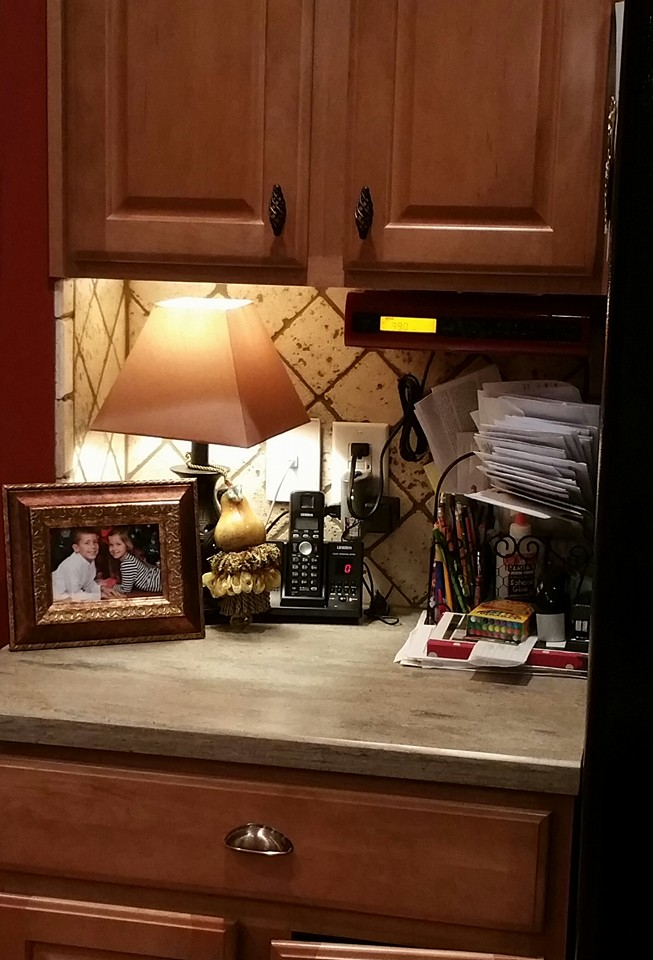 Before and After Pictures: A Kitchen Renovation Project|After1|classictasselsandmore.com