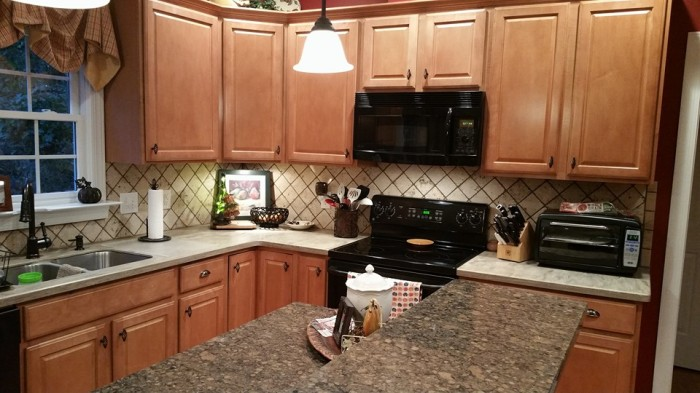 Before and After Pictures: A Kitchen Renovation Project|After3|classictasselsandmore.com