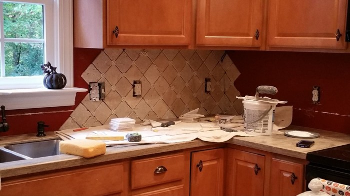 Before and After Pictures: A Kitchen Renovation Project|SecondDemo4|classictasselsandmore.com