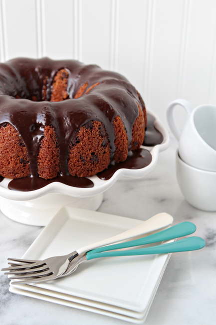 National Chocolate Cake Day: Which Cake Would You Bake?-Chocolate Chip Bundt Cake-MBA|classictasselsandmore.com