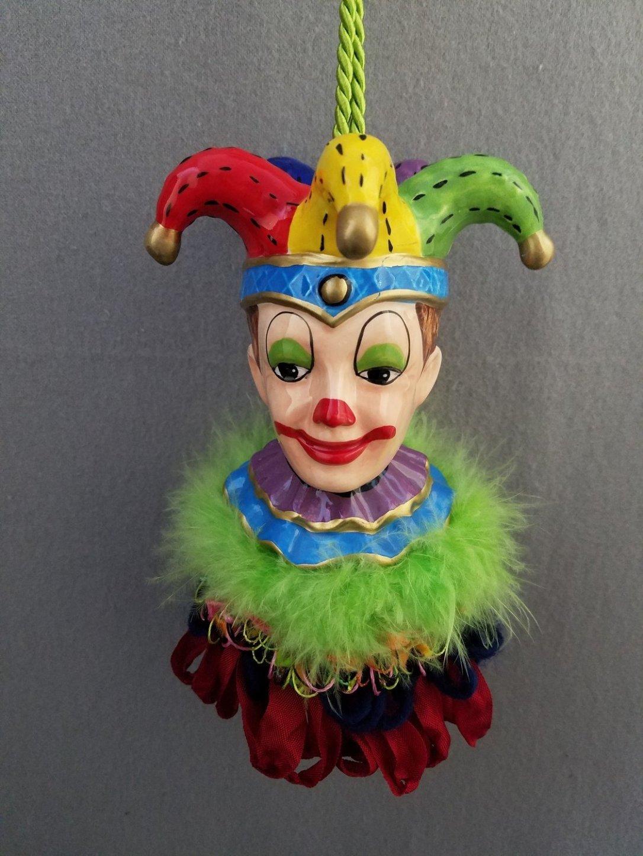 Jester Tassel | www.classictasselsandmore.com