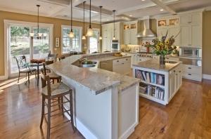 Kitchen Remodel Inspiration5: Part 1|classictasselsandmore.com