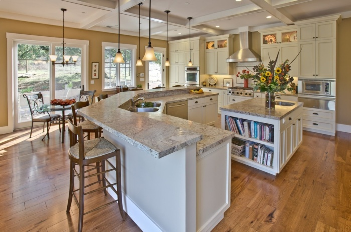 Kitchen Remodel Inspiration5: Part 1|classictasselsandmore.com