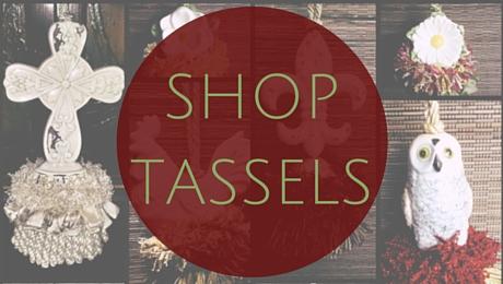 Shop Tassels|classictasselsandmore.com
