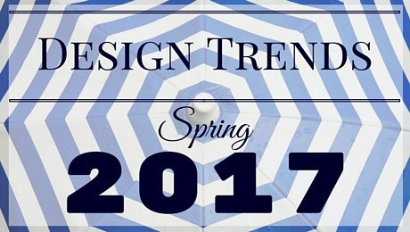 Design Trends for Spring 2017|classictasselsandmore.com