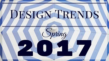 Design Trends for Spring 2017 | www.classictasselsandmore.com