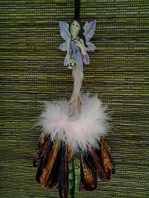 Fairies One Tassel|classictasselsandmore.com