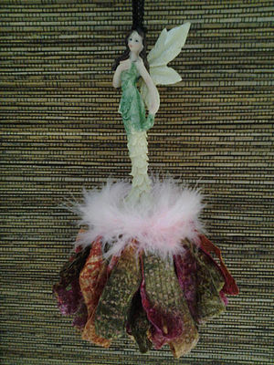 Fairies Three Tassel|classictasselsandmore.com
