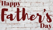 Happy Father's Day | www.classictasselsandmore.com