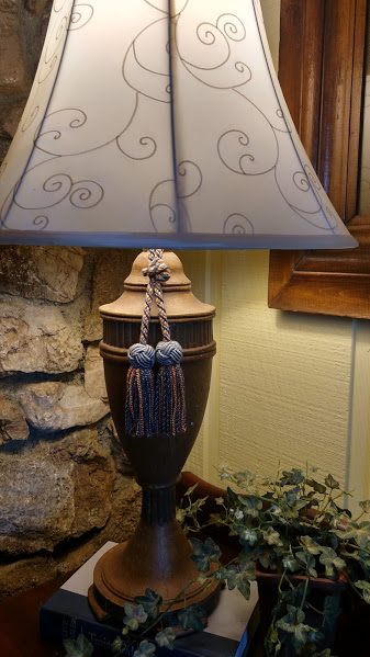 Tassels, Tassels, Everywhere!   www.classictasselsandmore.com