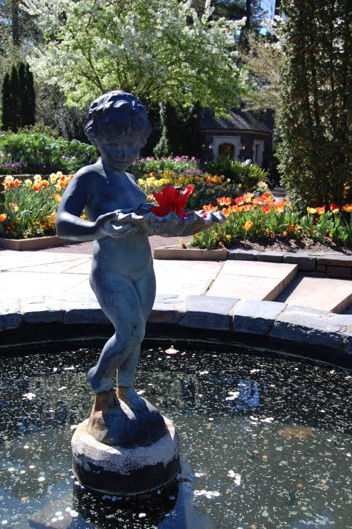A Delightful Visit to Sarah P. Duke Gardens | www.classictasselsandmore.com
