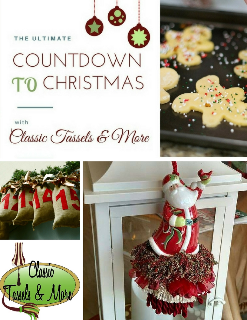 Countdown to Christmas Planner - JPG | www.classictasselsandmore.com