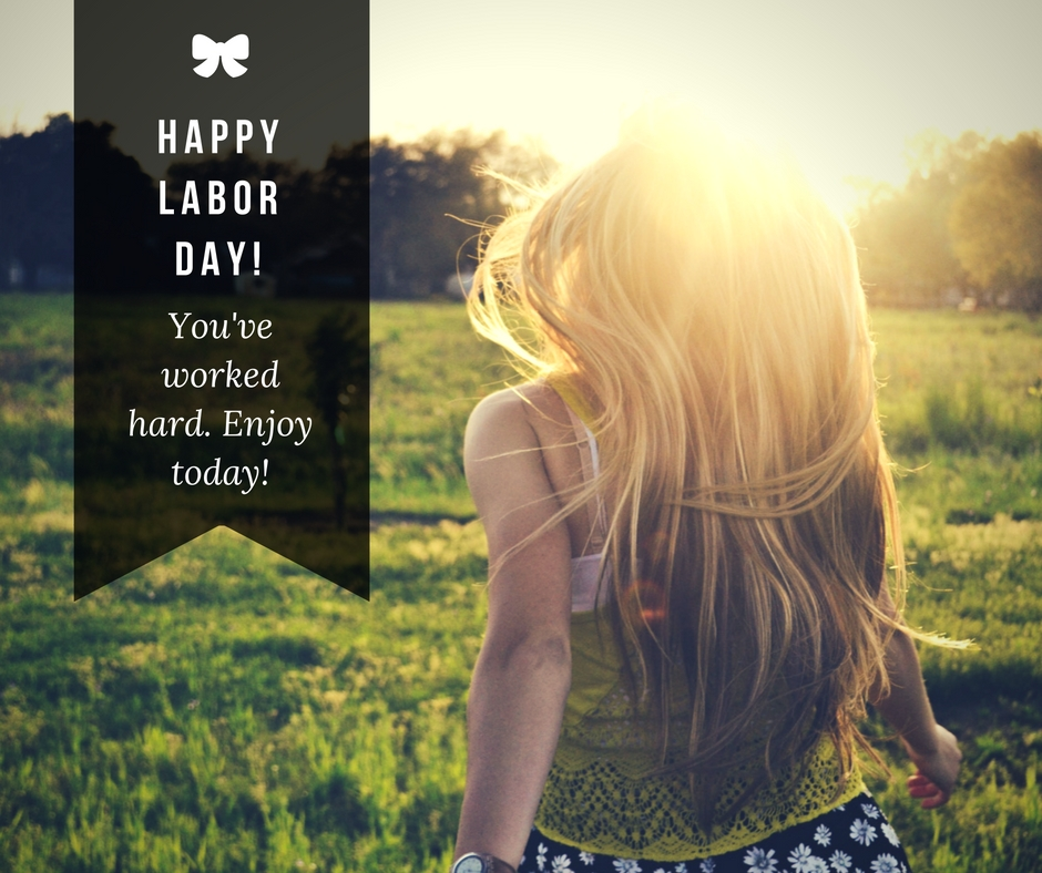 Happy Labor Day 2016 | www.classictasselsandmore.com