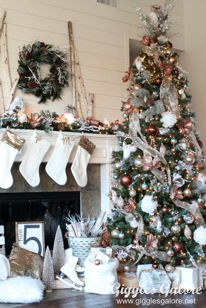 glam-metallic-farmhouse-christmas-tree_michaels-dream-tree-challenge