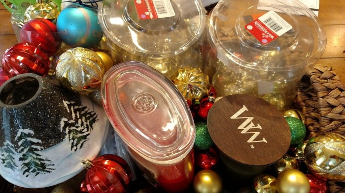 Leftover Christmas Ball Ornaments | www.classictasselsandmore.com