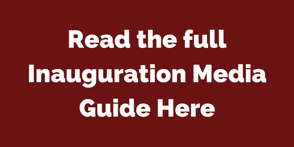 Read the Full Inauguration Media Guide | www.classictasselsandmore.com