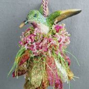 Hummingbird Tassel | www.classictasselsandmore.com
